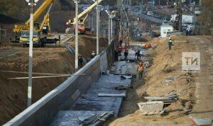 Власти Татарстана поручили начать готовить проект планировки второй очереди БКК