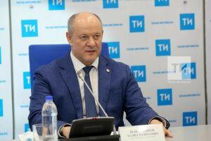 В Татарстане построят два центра подготовки бойцов смешанных единоборств