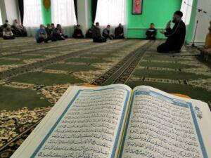 В Чистополе в полном прочтении Корана приняли участие более 100 человек