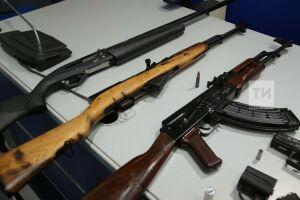 За 2020 год татарстанцам, сдавшим свое оружие, выплатили более 800 тысяч рублей