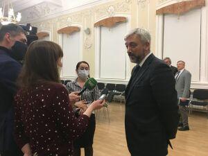 Евгений Примаков о митингах: Людей ввели в заблуждение ради политической борьбы