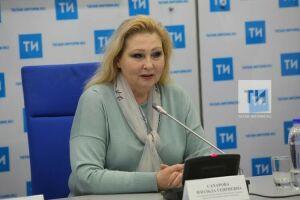 В финальном шоу «Мисс Татарстан-2021» сделали отсылку к роману Гузель Яхиной
