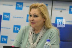 Президент конкурса «Мисс Татарстан» раскрыла свое видение идеальной девушки