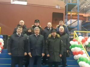 В Зеленодольске заложили катер спецназначения проекта «Грачонок»