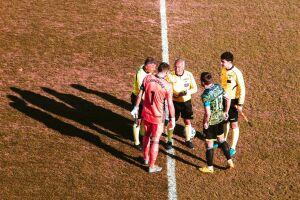 ФК «Нефтехимик» провел последний матч на сборах в Турции и вернулся в Нижнекамск