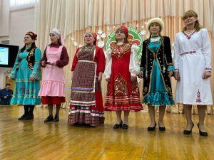 Казанские ученые презентовали книгу об устном творчестве Мамадышского района