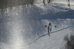 В Татарстане похолодает до 39 градусов мороза