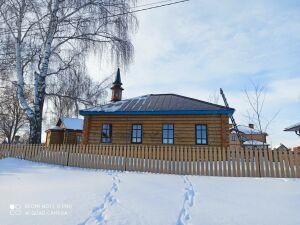 В Зеленодольском районе откроют библиотеку-музей имени Каюма Насыри