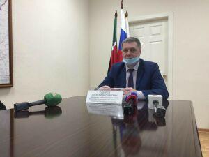 Минтранс РТ назвал ответственных за отмену льготных перевозок в Зеленодольске
