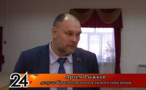 Мамадышский депутат оплатил 60-тысячный долг ЖКУ за многодетную семью