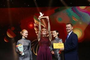 В Казани наградили лауреатов премии для талантливой и активной молодежи «Сэмрух»