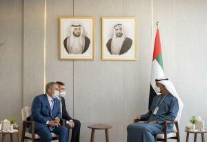 Наследный принц Абу-Даби планирует отправить три рабочие группы в Татарстан