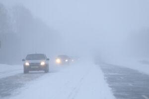 В Татарстане ожидаются метель и до 24 градусов мороза