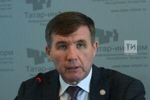 В Татарстане готовят закон об адресной поддержке промышленных парков в районах