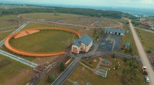 В Мамадыше планируют возвести новую школу-сад