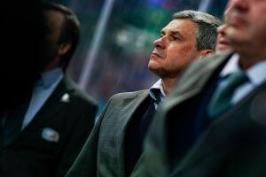 Дмитрий Квартальнов: «Надо больше бросать по воротам»