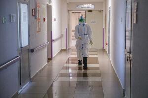 За сутки в Татарстане зарегистрировали пять смертей от коронавируса
