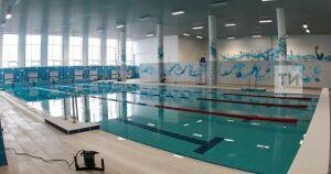 Мэр Зеленодольска заявил о нехватке спортивных объектов в городе