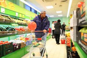 «Пятерочка доставка» теперь в Зеленодольске
