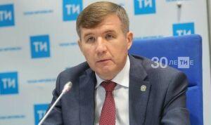 Шагиахметов: Зеленодольскому району нужно нарастить выпуск товаров на 7%