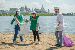 В 2021 году Татарстан намерен стать лидером конкурса «Вода России»
