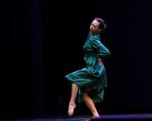 Студентка из Казани взяла Гран-при всероссийского конкурса хореографии