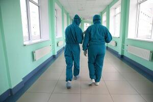 Еще 55 татарстанцев заразились Covid-19