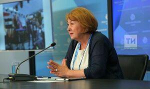 Валеева: В эпоху цифровых технологий важно не растерять культурные коды народов