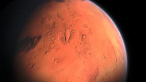 Жители Татарстана смогут в течение месяца наблюдать Марс