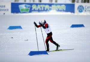 В Заинске начался турнир по лыжным гонкам на призы олимпийского чемпиона Симашева