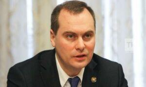 Врио главы Мордовии Артем Здунов отправил в отставку правительство региона