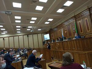 В РТ предложили упростить процедуру выделения земель под объекты экотуризма