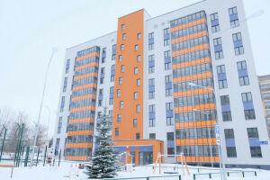 В Казани с участием Артема Хохорина сдан жилой дом для полицейских