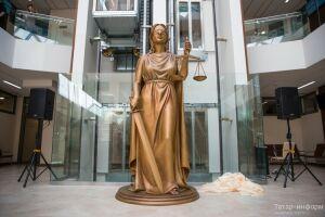 В Арбитраже РТ самая высокая нагрузка в 2020 году легла на судей по банкротствам