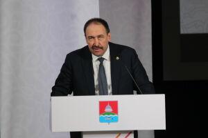Песошин призвал развивать в Бугульминском районе МСБ и сельское хозяйство