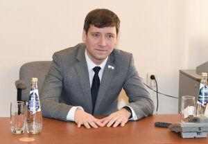 Новым главой Вахитовского и Приволжского районов Казани стал Марат Закиров