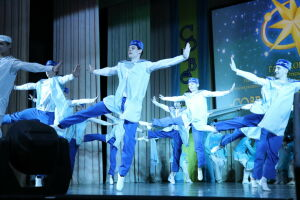 В Менделеевске наградили лауреатов гала-концерта «Созвездия-Йолдызлык»