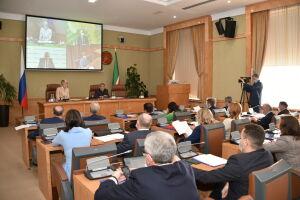 В Татарстане центр «Сириус» за год обучил более 12,8 тыс. школьников