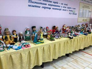 В Высокогорском районе подвели итоги конкурса «Джалиловские чтения»