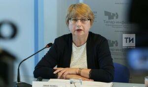 Ирина Дябилкина переходит в команду замруководителя исполкома Казани