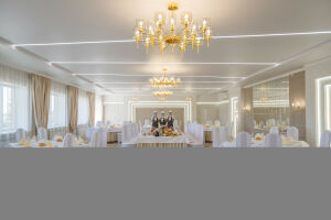 Два казанских заведения вошли в топ-50 лучших ресторанов России
