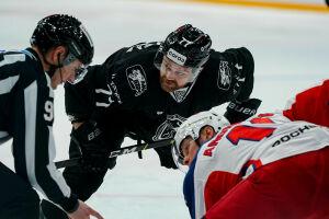«Ак Барс» проиграл ЦСКА в споре за звание победителя регулярного чемпионата КХЛ