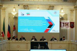 Сохранение родных языков обсудили на заседании Общественной палаты РФ в Казани