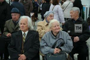 За год в Татарстане на 20% выросло число офлайн-мероприятий для пожилых