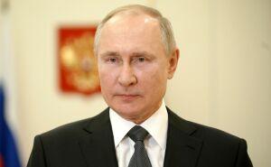 Путин поздравил военных с Днем Сил специальных операций