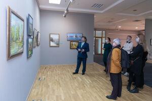 Казанский Кремль подготовил праздничную программу на 8 Марта