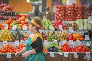 В Татарстане за неделю подорожали гречка, яблоки и детские смеси