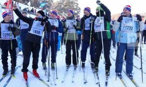Представители Татарстана и других регионов обсудили проведение «Лыжни России»