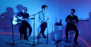 Группа «Мураками» работает над созданием концертов ссекретной датой иместом