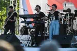 Диляра Вагапова рассказала, как проходят концерты «Мураками» вТатарстане